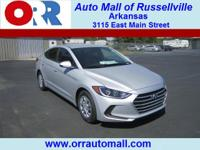 FUEL EFFICIENT 38 MPG Hwy/29 MPG City! OPTION GROUP 1,