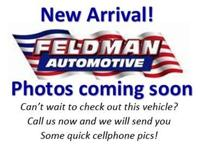 It's time for Feldman Hyundai New Hudson! Nice car!