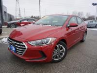 Recent Arrival! CARFAX One-Owner. 16 Alloy Wheels, ABS