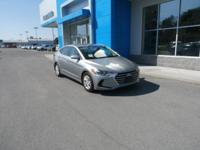 Previous Rental. The revamped 2017 Elantra marks the