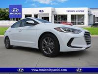 We're excited to offer this capable 2017 Hyundai