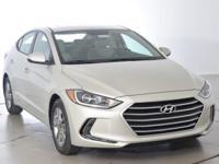 2017 Hyundai Elantra Value Edition !!!This 2017 Hyundai