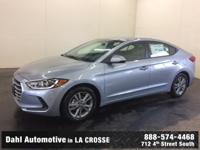 New Price! 2017 Hyundai Elantra SE Shale Gray Metallic