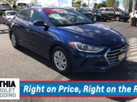 CARFAX 1-Owner. REDUCED FROM $16,997!, EPA 38 MPG