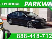 2017 Hyundai Elantra Sport COME SEE WHY PEOPLE LOVE