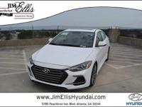 2017 Hyundai Elantra SportPriced below KBB Fair