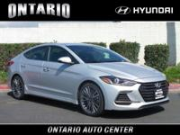Scores 33 Highway MPG and 26 City MPG! This Hyundai
