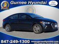 2017 Hyundai Elantra Value Edition HARD TO FIND A