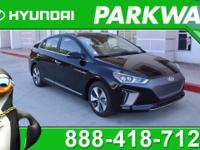 2017 Hyundai Ioniq EV Limited COME SEE WHY PEOPLE LOVE