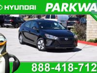 2017 Hyundai IONIQ HYBRID BLUE COME SEE WHY PEOPLE LOVE