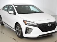 2017 Hyundai Ioniq Hybrid SEL !!!This 2017 Hyundai