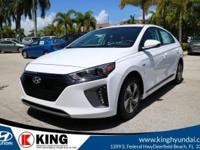 $2,354 off MSRP! 54/55 Highway/City MPG King Hyundai is