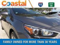 Gray 2017 Hyundai Ioniq Hybrid SEL FWD 6-Speed EcoShift