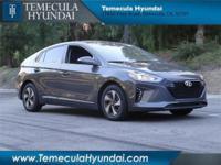 Temecula Hyundai is honored to offer this
