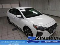 Heated Seats, Dual Zone A/C, Keyless Start, Hybrid,