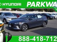2017 Hyundai Ioniq Hybrid SEL COME SEE WHY PEOPLE LOVE
