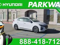 2017 Hyundai IONIQ HYBRID LIMITED COME SEE WHY PEOPLE