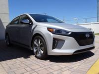 $1,611 off MSRP! 54/55 Highway/City MPG King Hyundai is