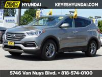 Hyundai Certified Vehicle! CarFax 1-Owner, Value Priced