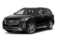 Options:  Wheels: 18 X 7.5J Aluminum Alloy Tires: