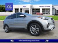 Scores 25 Highway MPG and 18 City MPG! This Hyundai