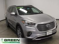 Recent Arrival! New Price! Iron Frost 2017 Hyundai