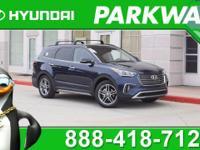 2017 Hyundai Santa Fe Limited Ultimate COME SEE WHY