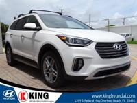 $6,187 off MSRP! King Hyundai is very proud to offer