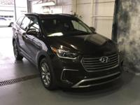 CARFAX One-Owner. Clean CARFAX. Brown 2017 Hyundai
