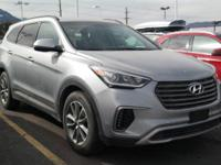 . Hyundai Certified. SE trim, IRON FROST exterior and