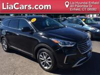 Recent Arrival! Hyundai Certified *, 1 Owner *, Back Up