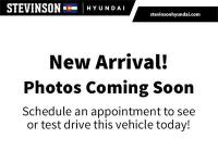 2017 Hyundai Santa Fe SE Storm Blue 6-Speed Automatic
