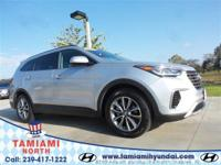 Delivers 24 Highway MPG and 18 City MPG! This Hyundai
