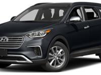 Santa Fe SE, Hyundai Certified, 4D Sport Utility, 3.3L