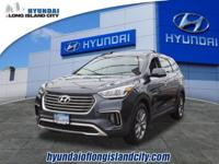 Buckle up for the ride of a lifetime! This 2017 Hyundai
