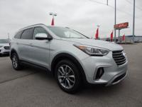 All new 2017 Santa Fe Sport! Special Price includes