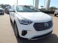 CARFAX One-Owner. Clean CARFAX. Certified. 2017 Hyundai