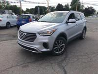 Fast and Easy Credit Approval! This Hyundai Santa Fe SE