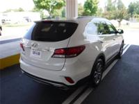 Hyundai Certified Vehicle! New Arrival! CarFax 1-Owner,