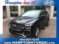 You can find this 2017 Hyundai Santa Fe SE and many
