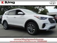 SUV buying made easy! Drive this home today! This