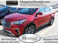 Hyundai Certified. Don't wait another minute! Get