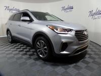 Recent Arrival! 2017 Hyundai Santa Fe Iron Frost