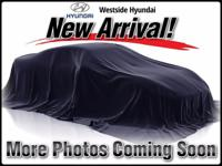 Recent Arrival! CARFAX One-Owner. 2017 Hyundai Santa Fe