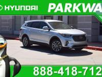 2017 Hyundai Santa Fe SE COME SEE WHY PEOPLE LOVE