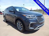 Automax Hyundai Del City is pumped up to offer this