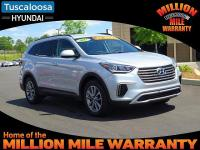 Gasoline! Silver Bullet! This great 2017 Hyundai Santa