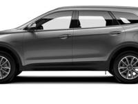 Options:  3.041 Axle Ratio|19 X 7.5J Aluminum Alloy