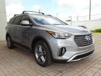 $3,765 off MSRP! King Hyundai is proud to offer this