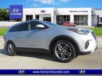 Boasts 23 Highway MPG and 17 City MPG! This Hyundai